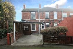 Terraced House For Sale Fitzwilliam Pontefract West Yorkshire WF9