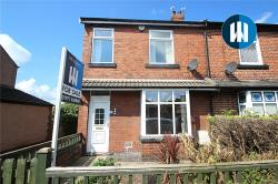 Terraced House For Sale Hemsworth Pontefract West Yorkshire WF9