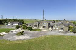 Detached House For Sale Hill Huddersfield West Yorkshire HD7
