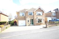 Detached House For Sale Crescent Brighouse West Yorkshire HD6