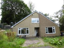 Detached House For Sale Rastrick Brighouse West Yorkshire HD6