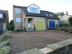 Detached House For Sale Newsome Huddersfield West Yorkshire HD4