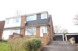 Detached House For Sale Crescent Rastrick West Yorkshire HD6