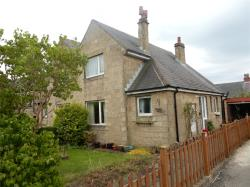 Semi Detached House For Sale Longwood Huddersfield West Yorkshire HD3