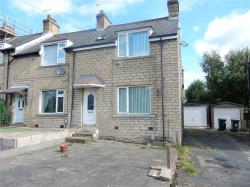 Terraced House For Sale Quarmby Huddersfield West Yorkshire HD3