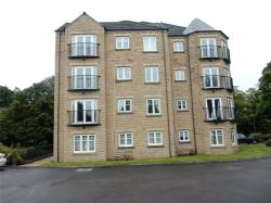 Flat For Sale Lindley Huddersfield West Yorkshire HD3