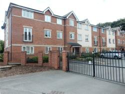 Flat To Let Lindley Huddersfield West Yorkshire HD3