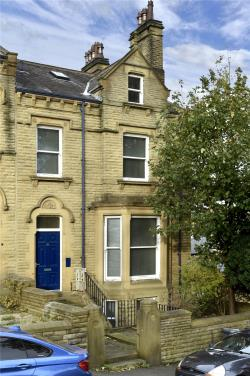 Other To Let Street Huddersfield West Yorkshire HD1