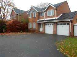 Detached House For Sale Dalton Huddersfield West Yorkshire HD5