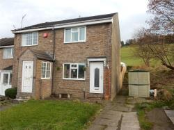 Terraced House For Sale Cowersley Huddersfield West Yorkshire HD4