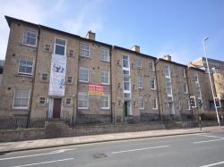 Flat To Let Town HUDDERSFIELD West Yorkshire HD1
