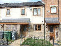 Terraced House To Let Dalton Huddersfield West Yorkshire HD5