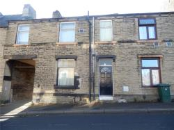 Terraced House To Let Springwood Huddersfield West Yorkshire HD1