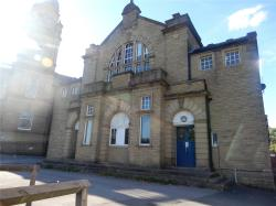 Flat To Let Road Marsh West Yorkshire HD1