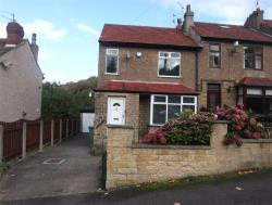 Detached House For Sale Newsome, Huddersfield West Yorkshire HD4