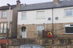 Semi Detached House For Sale Paddock, Huddersfield West Yorkshire HD1