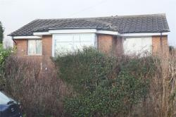 Detached Bungalow For Sale Golcar, Huddersfield West Yorkshire HD7