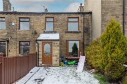 Land For Sale Golcar Huddersfield West Yorkshire HD7