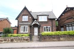 Detached House For Sale Huyton Liverpool Merseyside L36