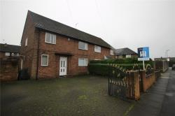 Land For Sale Drive Liverpool Merseyside L36