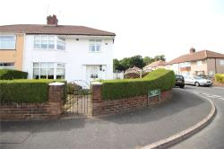 Detached House For Sale Road Liverpool Merseyside L36