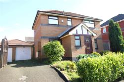 Detached House For Sale Drive Liverpool Merseyside L36
