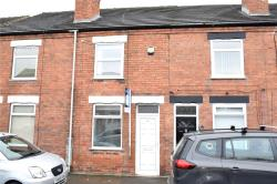 Terraced House For Sale Road Ilkeston Derbyshire DE7