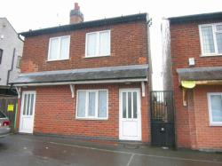 Detached House For Sale Road Ilkeston Derbyshire DE7