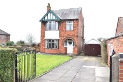 Detached House For Sale Lane Cossall Nottinghamshire NG16