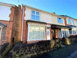 Terraced House For Sale  Ilkeston Derbyshire DE7