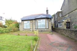 Detached House For Sale Lane Keighley West Yorkshire BD21