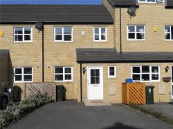 Terraced House For Sale Fold Keighley West Yorkshire BD21