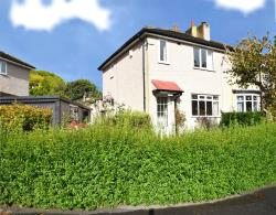 Semi Detached House For Sale Lane Keighley West Yorkshire BD22