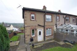 Semi Detached House For Sale Drive Riddlesden West Yorkshire BD20