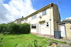 Semi Detached House For Sale Bank Keighley West Yorkshire BD22