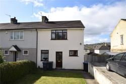 Semi Detached House For Sale Avenue Keighley West Yorkshire BD22