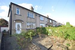 Terraced House For Sale Road Keighley West Yorkshire BD21