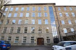 Flat For Sale Mill Steeton West Yorkshire BD20