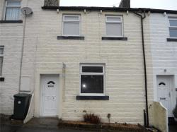 Terraced House To Let Lane Keighley West Yorkshire BD22