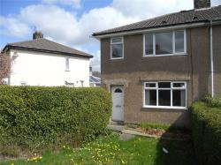 Semi Detached House To Let Drive Keighley West Yorkshire BD21