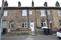 Terraced House For Sale Road Keighley West Yorkshire BD22