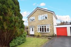 Detached House For Sale Haworth Keighley West Yorkshire BD22