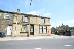 Terraced House For Sale Oakworth Keighley West Yorkshire BD22