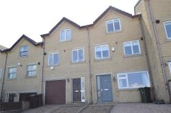Terraced House For Sale Head Keighley West Yorkshire BD22