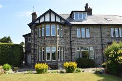 Semi Detached House For Sale Oakworth Keighley West Yorkshire BD22