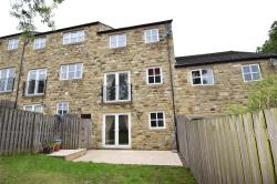 Terraced House For Sale Meadows Keighley West Yorkshire BD22