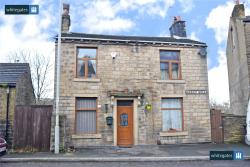 Detached House For Sale Road, Keighley West Yorkshire BD21