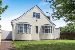 Detached House For Sale Rise Leicester Leicestershire LE3