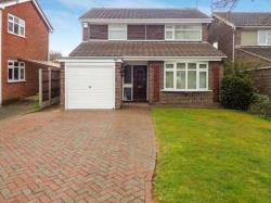 Detached House For Sale Park Leicester Leicestershire LE3