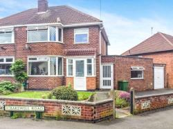 Semi Detached House For Sale Road Wigston Leicestershire LE18